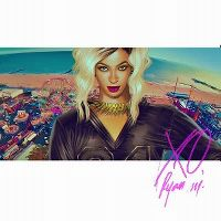 Cover Beyoncé - XO