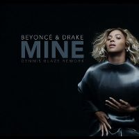Cover Beyoncé & Drake - Mine