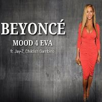 Cover Beyoncé, Jay-Z & Childish Gambino - Mood 4 Eva