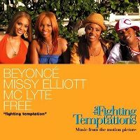 Cover Beyoncé, Missy Elliott, MC Lyte, Free - Fighting Temptation