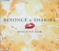 Cover Beyoncé & Shakira - Beautiful Liar