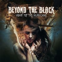 Cover Beyond The Black - Heart Of The Hurricane