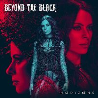 Cover Beyond The Black - Horizons