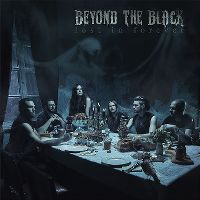 Cover Beyond The Black - Lost In Forever