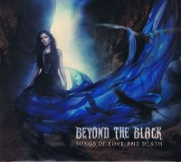 Cover Beyond The Black - Songs Of Love And Death