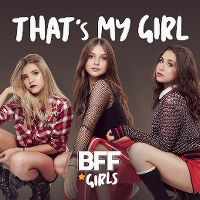 Cover BFF Girls - That's My Girl