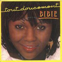 Cover Bibie - Tout doucement