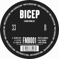 Cover Bicep - Vision Of Love