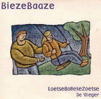 Cover BiezeBaaze - LoetseBollekeZoetse