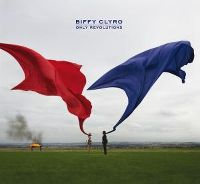 Cover Biffy Clyro - Only Revolutions