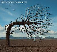 Cover Biffy Clyro - Opposites
