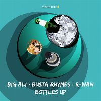 Cover Big Ali x Busta Rhymes x R-Wan - Bottles Up