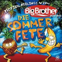 Cover Big Brother Allstars - Die Sommerfete