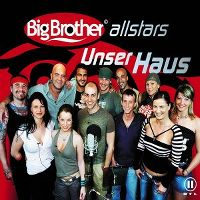 Cover Big Brother Allstars - Unser Haus