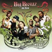 Cover Big Brovaz - Nu-Flow