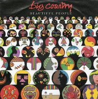 Cover Big Country - Beautiful People