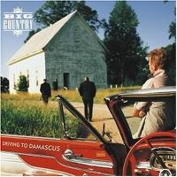 Cover Big Country - Driving To Damascus