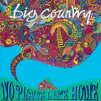 Cover Big Country - No Place Like Home