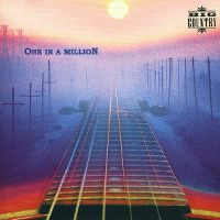 Cover Big Country - One In A Million