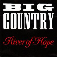 Cover Big Country - River Of Hope