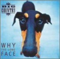 Cover Big Country - Why The Long Face