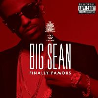 Cover Big Sean - Finally Famous