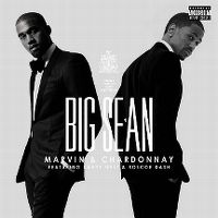 Cover Big Sean feat. Kanye West & Roscoe Dash - Marvin & Chardonnay