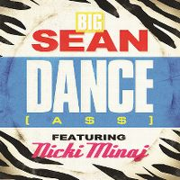 Cover Big Sean feat. Nicki Minaj - Dance (A$$)