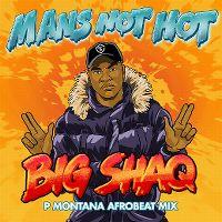 Cover Big Shaq - Man's Not Hot