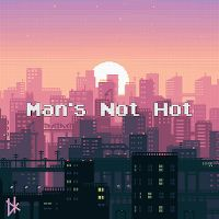 Cover Big Shaq - Man's Not Hot