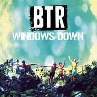 Cover Big Time Rush - Windows Down