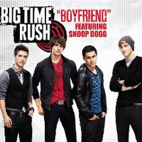 Cover Big Time Rush feat. Snoop Dogg - Boyfriend