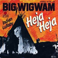Cover Big Wigwam - Heja Heja