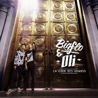 Cover Bigflo & Oli - La cour des grands