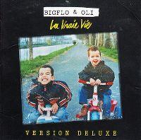Cover Bigflo & Oli - La vraie vie