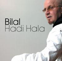 Cover Bilal - Hadi hala