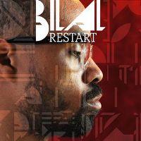 Cover Bilal - Restart