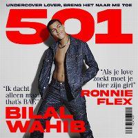 Cover Bilal Wahib feat. Ronnie Flex - 501