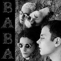 Cover Bilderbuch - Baba