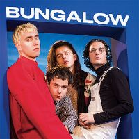 Cover Bilderbuch - Bungalow