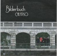 Cover Bilderbuch - Calypso