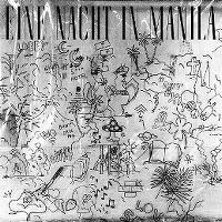 Cover Bilderbuch - Eine Nacht in Manila