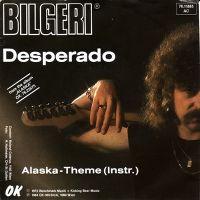 Cover Bilgeri - Desperado
