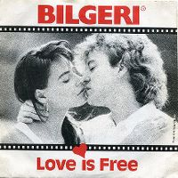 Cover Bilgeri - Love Is Free