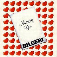 Cover Bilgeri - Missing You