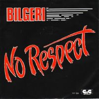 Cover Bilgeri - No Respect