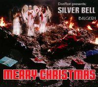 Cover Bilgeri - Silver Bell - Merry Christmas