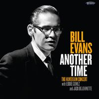 Cover Bill Evans - Another Time - The Hilversum Concert