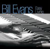 Cover Bill Evans - Easy Living