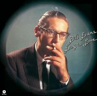 Cover Bill Evans - Easy To Love